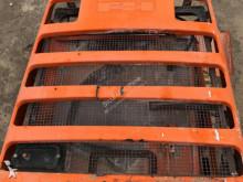 Fiat Hitachi W110 equipment spare parts