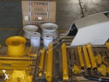 View images Terex equipment spare parts