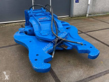 NPK S 35 X | 3500KG | 28 ~ 38 To | Crusher equipment spare parts