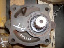 Caterpillar hydraulic engine