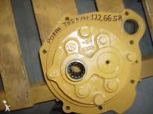 pompe hydraulique Caterpillar