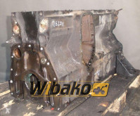 Liebherr Crankcase Liebherr 926 equipment spare parts