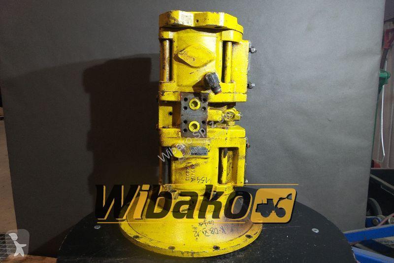 części zamienne TP hydraulika