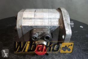 Sauer Hydraulic pump Sauer SNP3/55-S SC07LEH