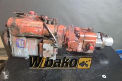 Sauer Hydraulic pump Sauer SPV2/089-L6Z KB183-F4242 XCX-CJ