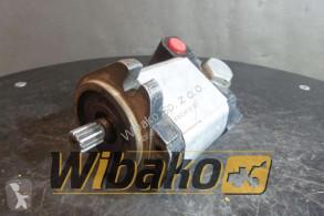 Casappa Gear pump Casappa PLP20.20D0-07S1-LC