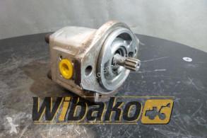 Kracht Gear pump Kracht KP1/14A201-S0A4NL1