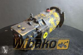 Zts Hydraulic motor ZTS SMF2200011