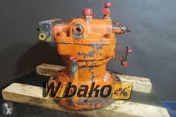 Kawasaki Swing motor Kawasaki M2X150CHB-10A-07/215 equipment spare parts