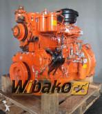Leyland Engine Leyland SW400