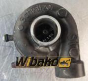 Schwitzer Turbocharger Schwitzer 4195653KZ