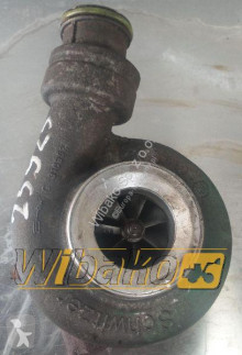 Schwitzer Turbocharger Schwitzer D7E