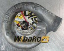 Schwitzer Turbocharger Schwitzer S2