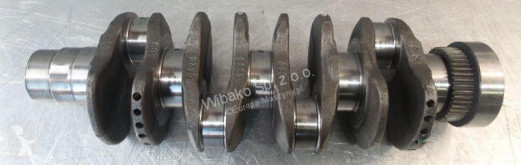 Deutz Crankshaft Deutz BF4M2012
