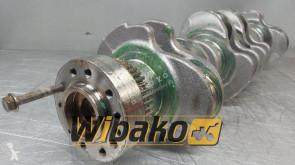 Volvo Crankshaft Volvo D6E equipment spare parts