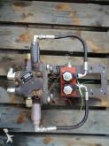 használt hidraulikus