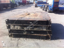 Demag Pièces de rechange CAJON PATAS TRASERAS pour autre matériel TP AC 155 equipment spare parts