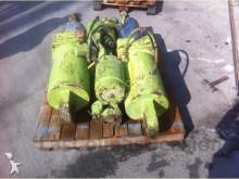 Demag Piston TEREX PISTONES pour grue mobile TEREX AC 155 equipment spare parts