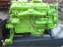 Резервни части за строителна техника Terex Moteur 3307 pour tombereau rigide