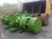 Terex Pièces de rechange PISTONES ELEVACION VOLQUETE Y SUSPENSION pour tombereau articulé 3307 equipment spare parts