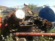 Peças máquinas de construção civil Liebherr Pont pour grue mobile LTM 1070