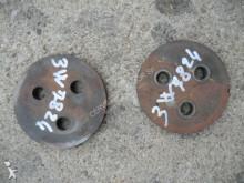 Caterpillar 963C s/n 2DS01270 equipment spare parts
