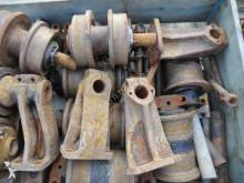 losse onderdelen bouwmachines Caterpillar 231D s/n 5WJ00065