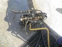 hydrauliek Caterpillar