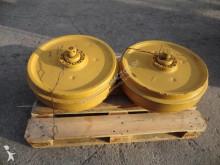 náhradné diely na stavebné stroje Caterpillar D6H D6R s/n 6CF 2HM