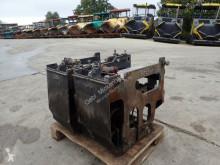Dynapac Pièces de rechange elektro Heizung pour finisseur V 5100 TVE / 700 mm equipment spare parts