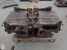 Demag Pièces de rechange 1500 mm pour finisseur EB 50 Gas equipment spare parts