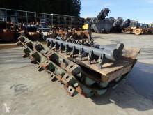 Hamm Autre pièce de rechange pour train de roulement Stampffuß-Wechsel-Segmente pour rouleau compresseur 3412 or h 11i equipment spare parts
