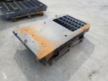 Komatsu Grille de calandre pour excavateur PC 130-7 - PC 750-7