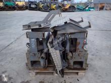 MM D'autres éléments fonctionnels VÖGELE AB500-2 TP1/ 1500 pour finisseur VÖGELE equipment spare parts