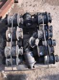 náhradné diely na stavebné stroje Caterpillar Berco Rullo inferiore per 215
