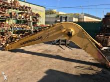 náhradné diely na stavebné stroje Caterpillar 215