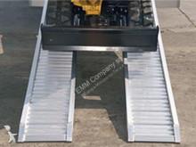 MM E Company Coppia di rampe 4000 p.ta 50 q.li equipment spare parts