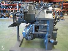 Moxy Boîte de vitesses pour tombereau articulé MT40B