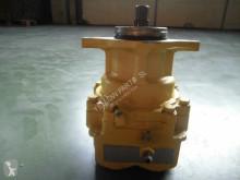 Komatsu hydraulic engine
