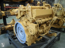 Caterpillar engine block