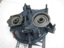 Liebherr equipment spare parts