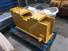 Caterpillar PUSH BLOCK equipment spare parts