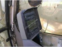 tweedehands dashboard