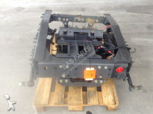 Volvo Battery box