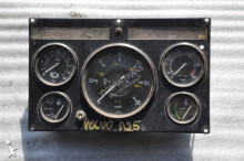 Volvo Planche de bord pour tombereau articulé A25