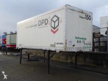 losse onderdelen bouwmachines onbekend BDF BOX