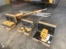 New Holland equipment spare parts
