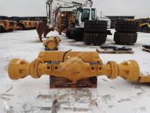 Caterpillar Pont pour chargeur sur pneus 980 M