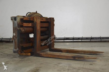 equipment spare parts used n/a n/a Rotating forkclamp - Ad n°3018054 - Picture 1