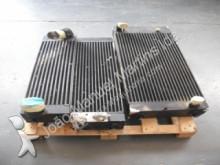 radiador de água Komatsu